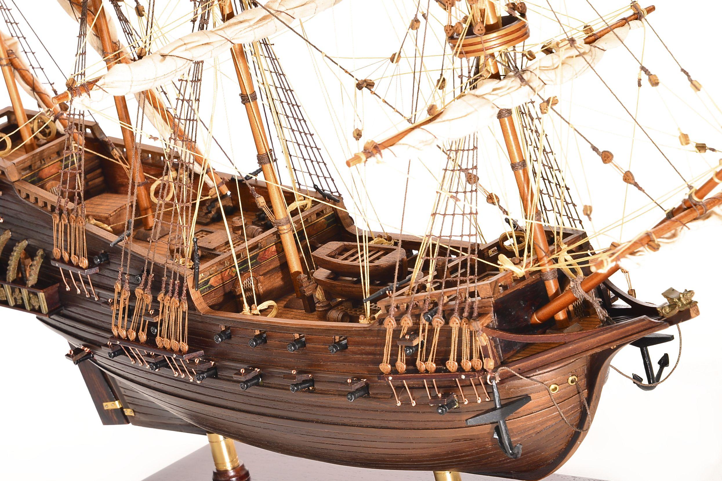 1803-10770-Hms-Revenge-Model-Ship