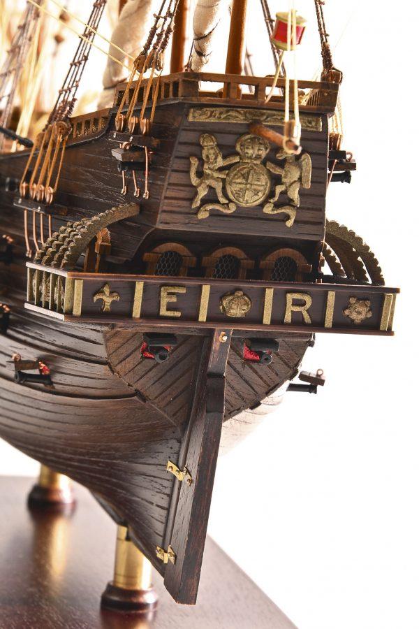 1803-10779-Hms-Revenge-Model-Ship
