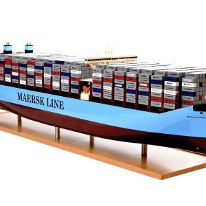 1812-10711-Emma-Maersk-Model-Ship