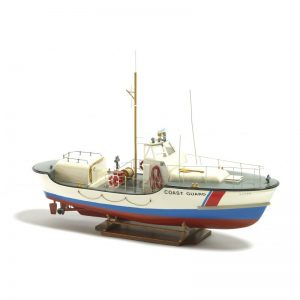 1878-11294-U.S-Coast-Guard-Model-Boat-Kit-Billing-Boats-B100