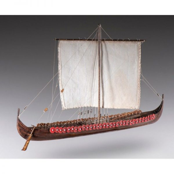 1892-11374-Viking-Longship-Model-Ship-Kit-Dusek-D014