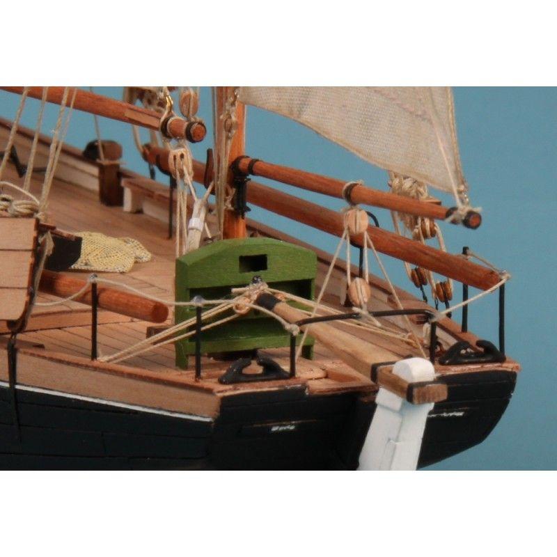 1894-11384-Maria-HF31-Ship-Model-Kit-Dusek-D016