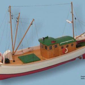 1912-11425-Delphin-Boat-Kit-Aeronaut-AN305600