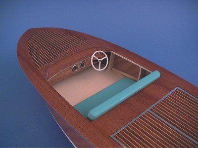 1920-11449-Classic-Sport-Boat-Kit-Aeronaut-AN309200
