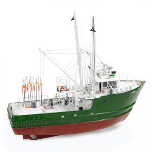 1928-11457-Andrea-Gail-Boat-Kit-with-Wooden-Hull-Billing-Boats-B726