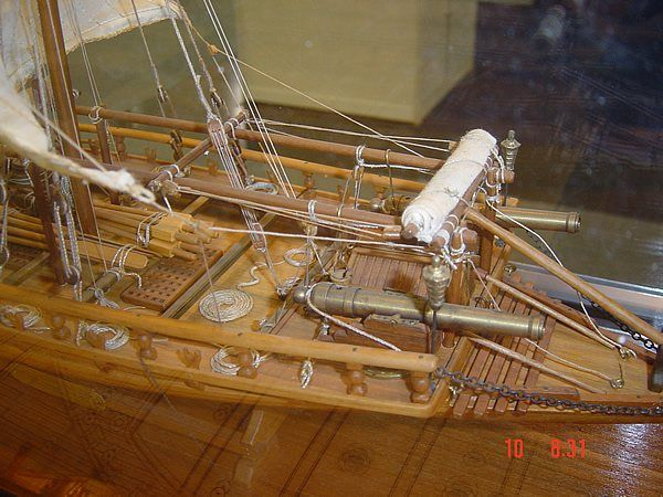 1932-11462-Lancia-Armata-Swedish-Boat-Kit-Mantua-Models-722