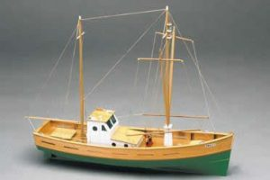 1933-11464-Amalfi.-Mediterranean-Fishing-Boat-Kit-Mantua-Models-702