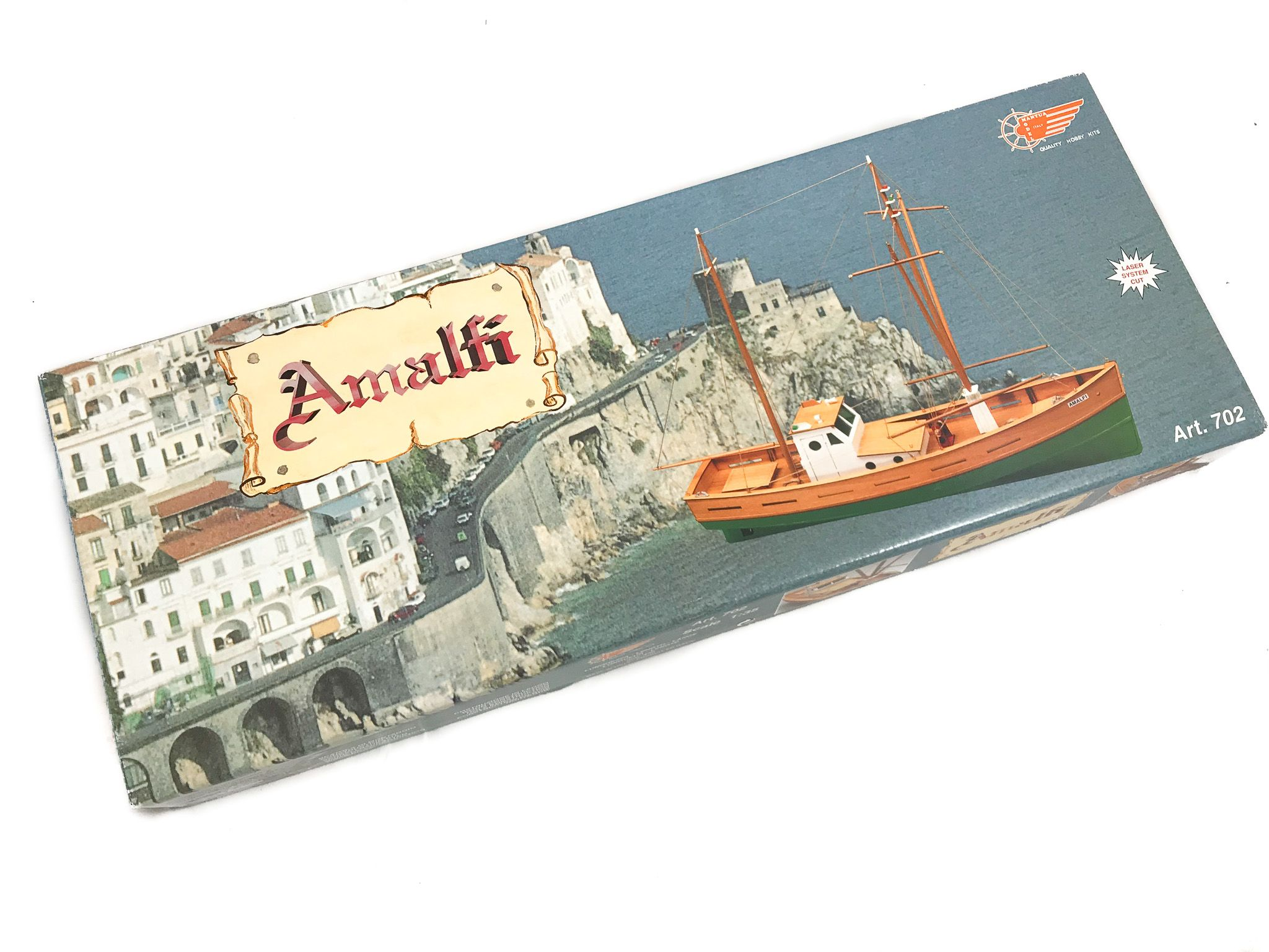 1933-13368-Amalfi.-Mediterranean-Fishing-Boat-Kit-Mantua-Models-702