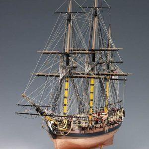 1976-11635-HMS-Pegasus-Model-Ship-Kit-Victory-Models-130005
