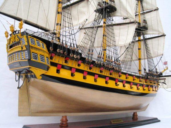 2011-11855-HMS-Agamemnon