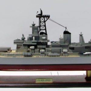 USS New Jersey - GN (BT0113P)