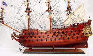 2030-11976-Le-Furiex-Model-Ship