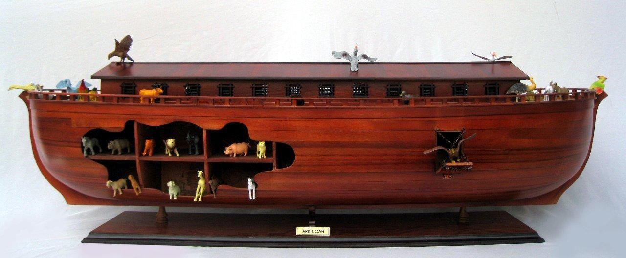 2043-12560-Noahs-Ark-Model-Boat