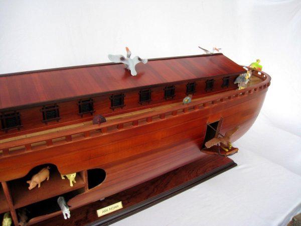 2043-12566-Noahs-Ark-Model-Boat