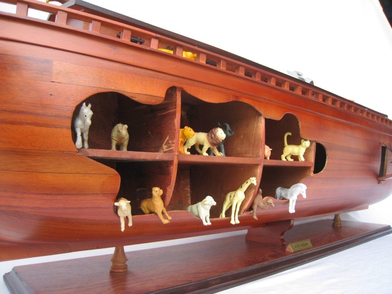 2043-12577-Noahs-Ark-Model-Boat
