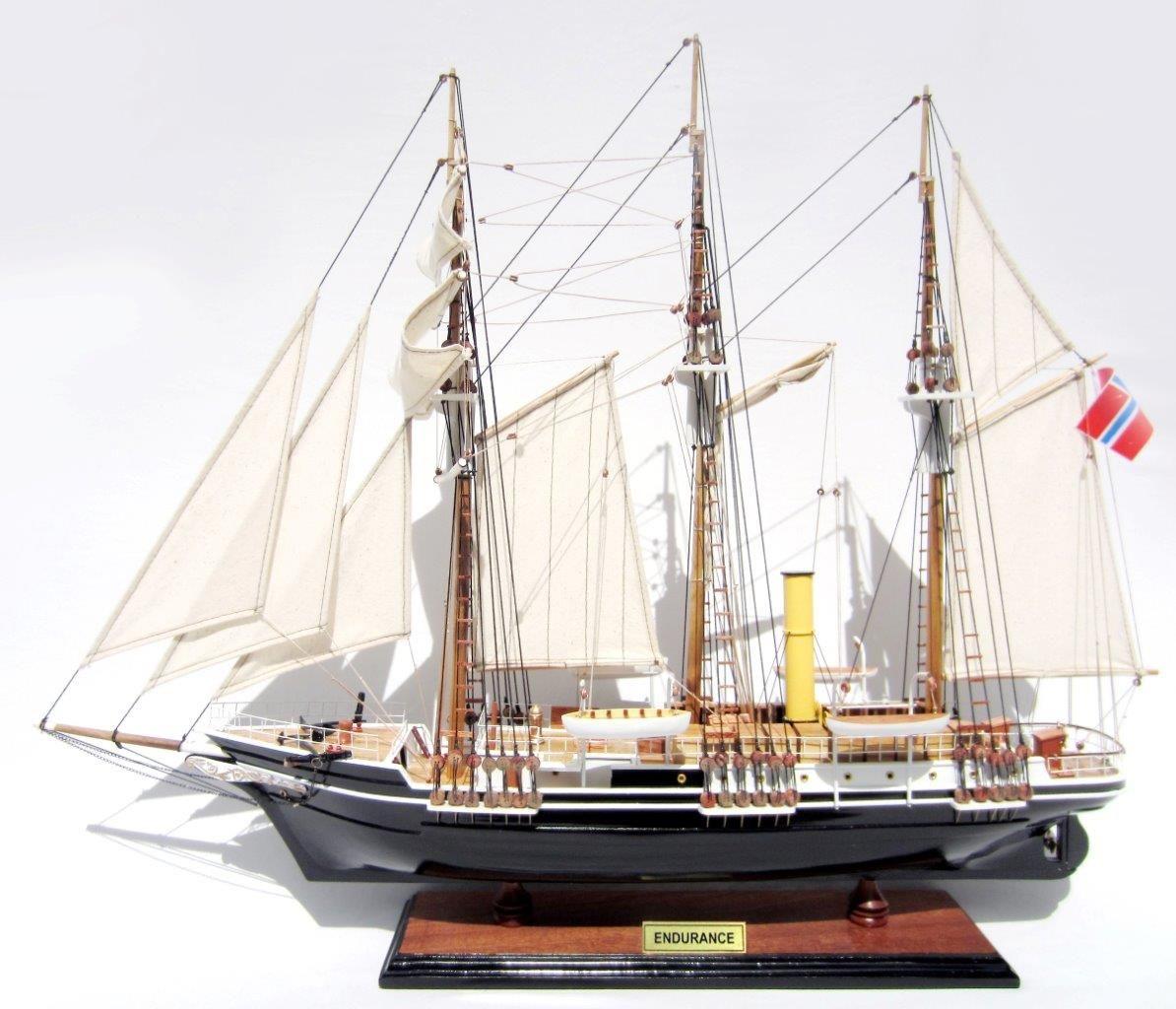 Endurance Model Boat - GN (TS0059P-1)