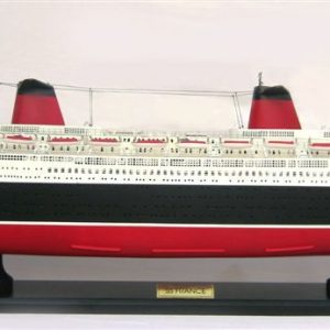 2051-12132-SS-France-Special-Edition-wooden-model-boat