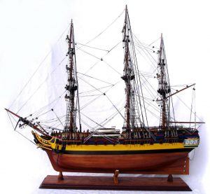 2069-12227-HMS-Diana-Model-Ship