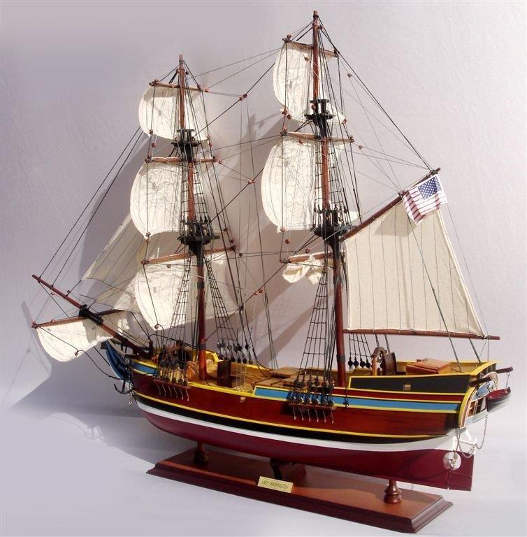 2072-12726-Lady-Washington-Model-Boat
