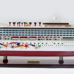 2084-12370-Norwegian-Star-Ship-Model