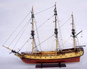 2096-12449-USS-Rattlesnake-Model-Ship