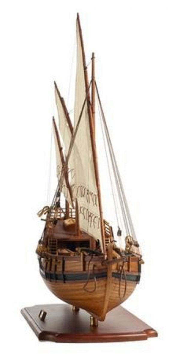 217-7198-Caravel-model-ship-Premier-Range