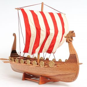 2237-13171-Drakkar-Viking-Wooden-Model-Ship