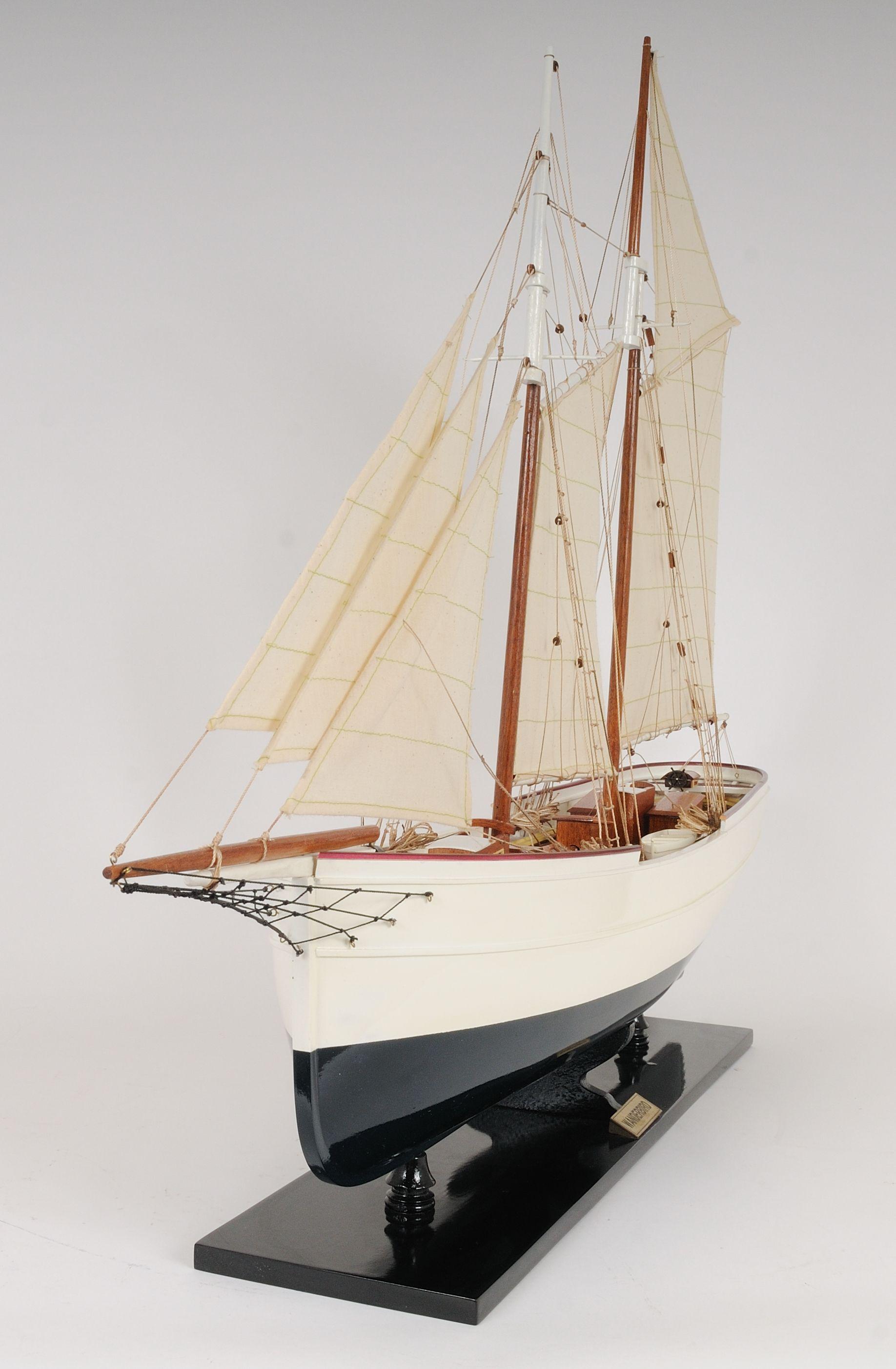2245-13200-Wanderbird-Wooden-Model-Ship