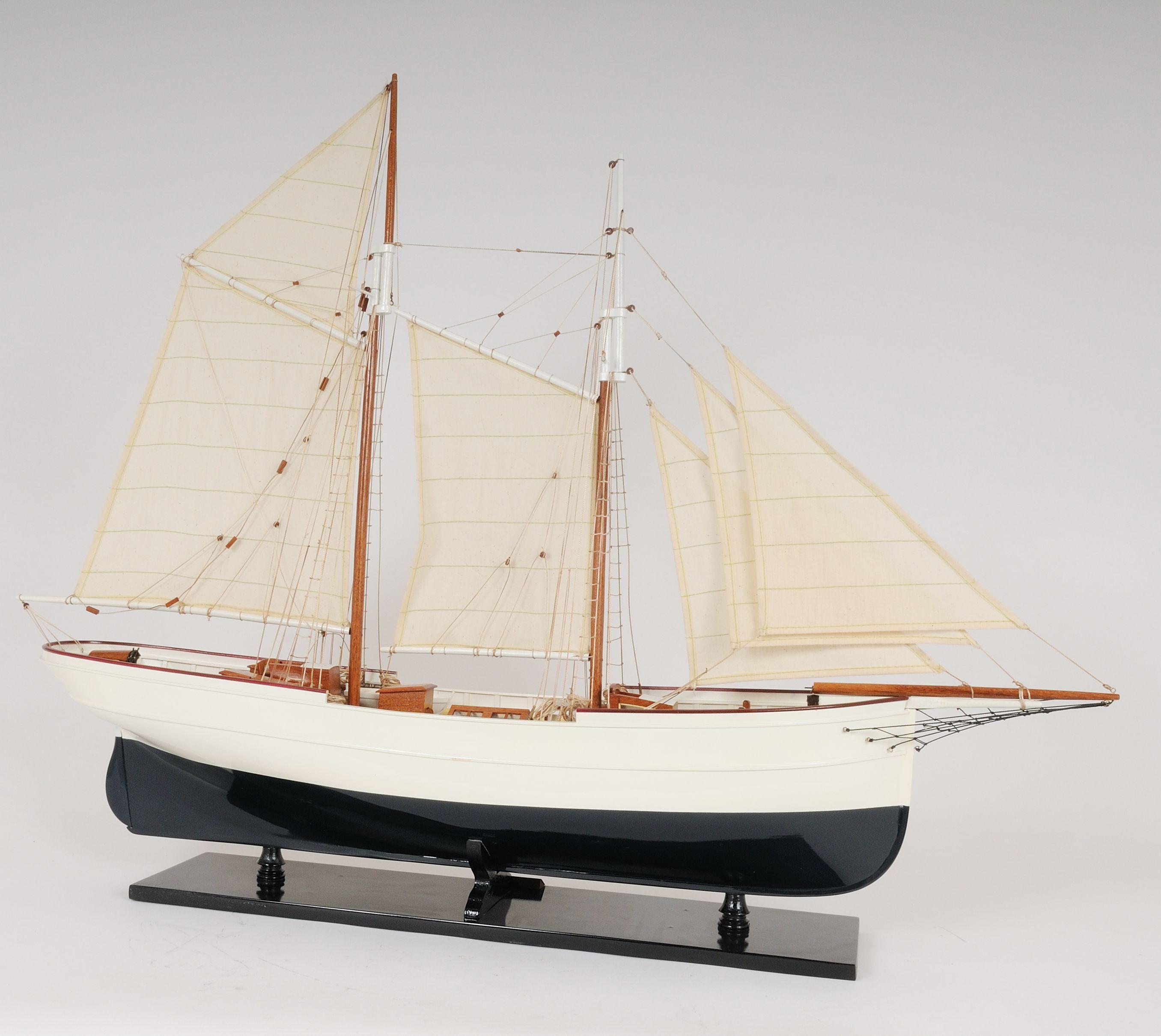 2245-13203-Wanderbird-Wooden-Model-Ship