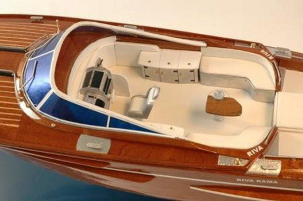 226-7584-Riva-Rama-44-model-boat-Premier-Range
