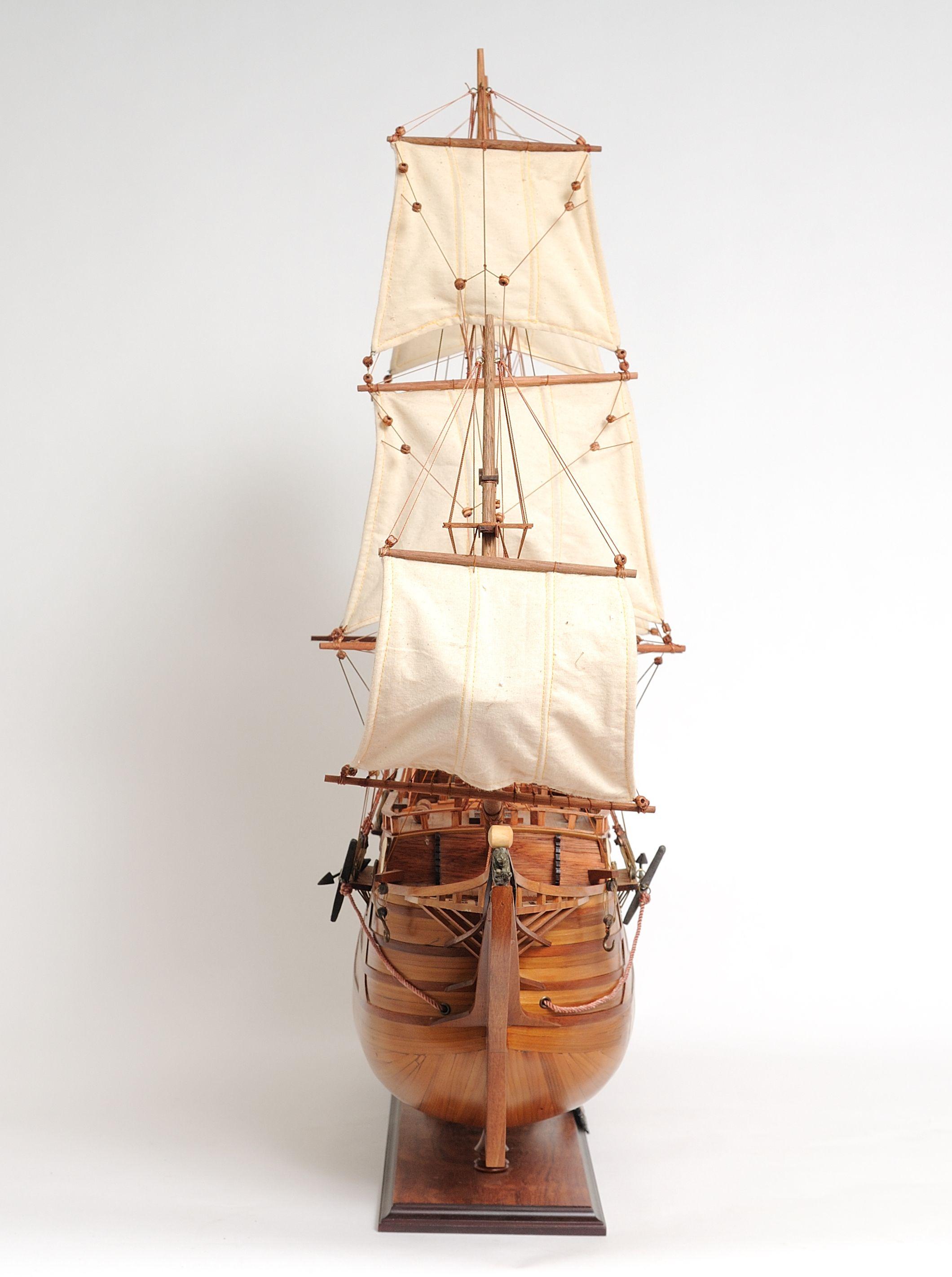 2277-12989-Arabella-Model-Ship
