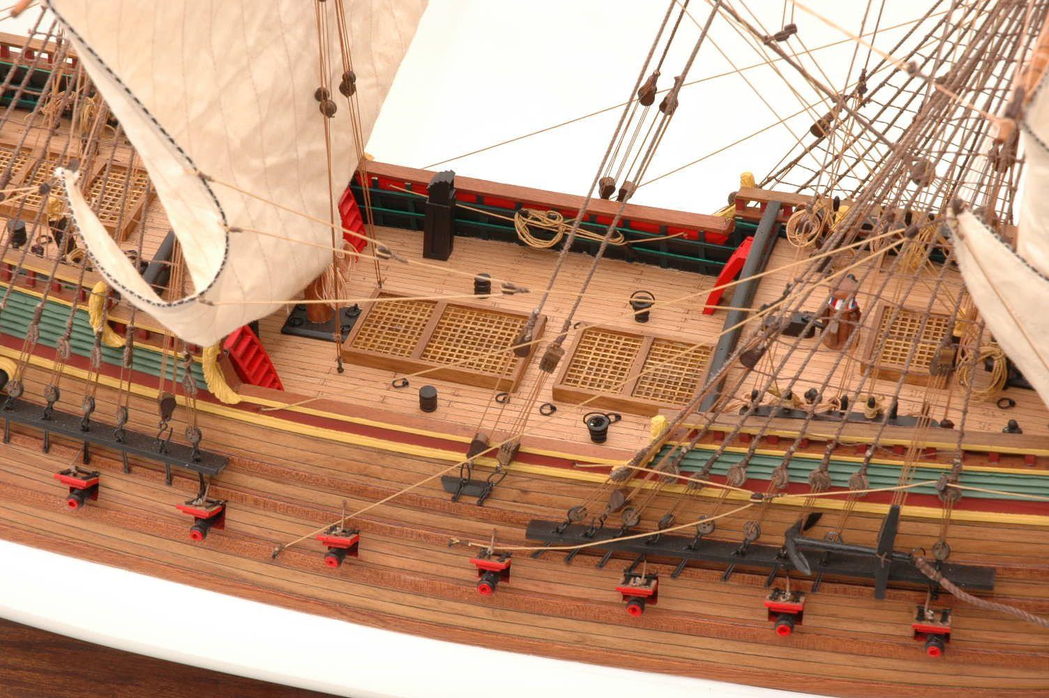 228-6947-Batavia-model-ship-Premier-Range