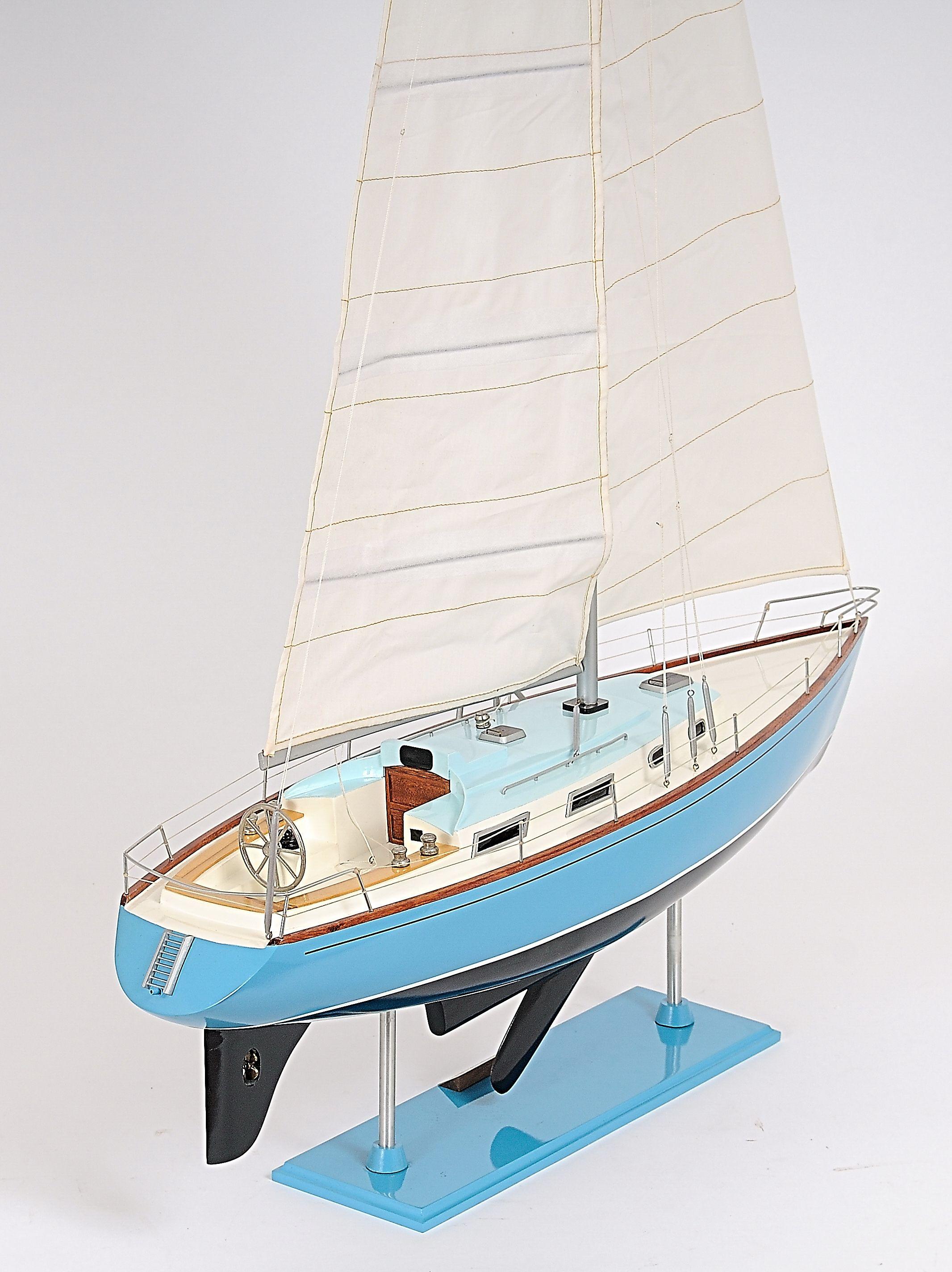 2280-13045-Bristol-35.5-Ship-Model