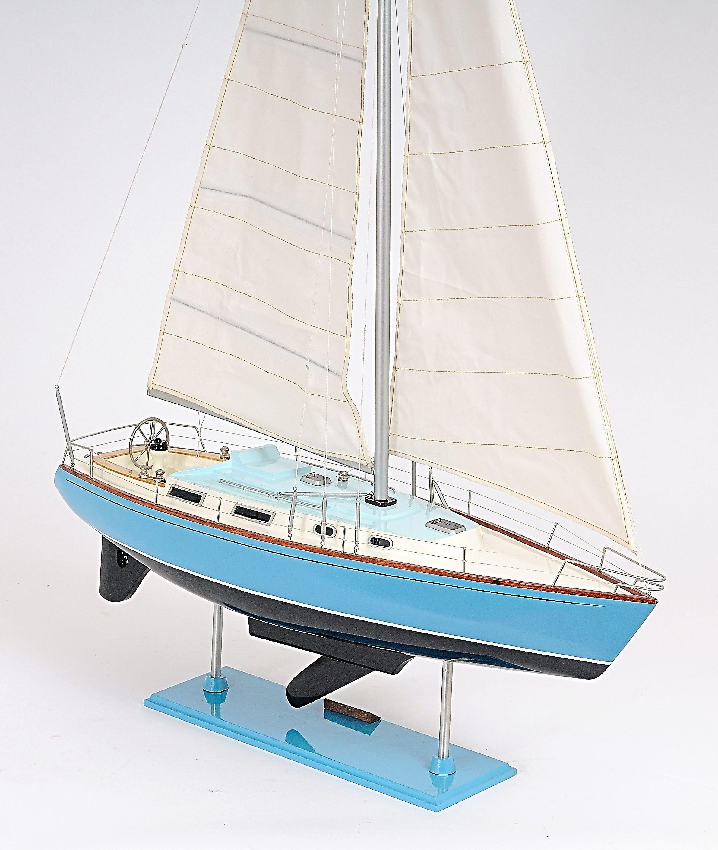 2280-13046-Bristol-35.5-Ship-Model