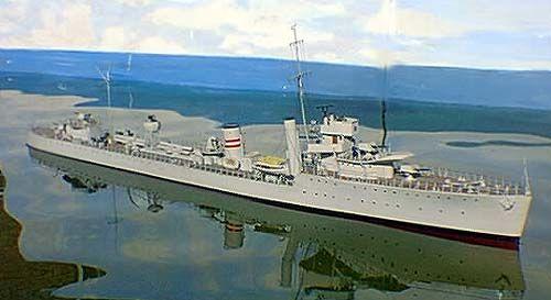 2380-13501-Vanquisher-Model-Ship