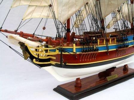 2385-HMS-Bounty-model-ship-Standard-Range