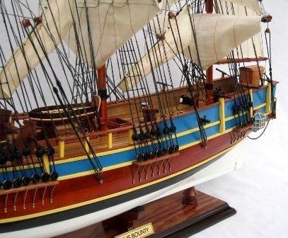 2386-HMS-Bounty-model-ship-Standard-Range