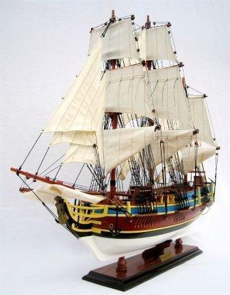 2387-HMS-Bounty-model-ship-Standard-Range