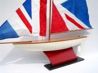 2461-Pond-Yacht-Standard-Range