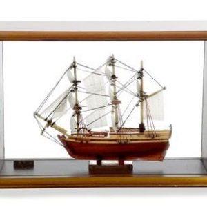 25-Miniature-Model-Ships-Standard-range