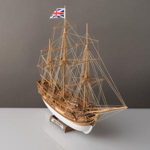 2527-14334-HMS-Bounty-Model-Kit-1-to-130-Scale-Corel-SM104
