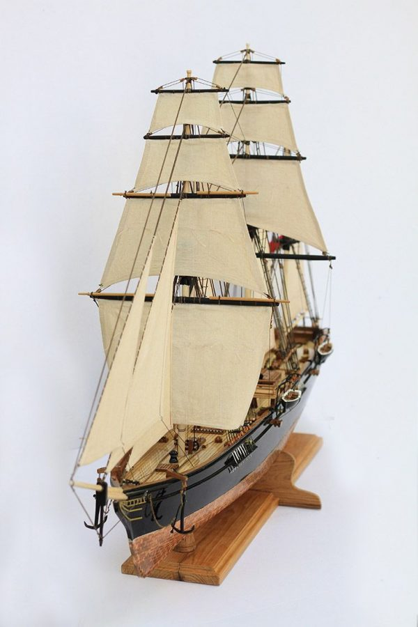 2528-14359-Alabama-Model-Ship