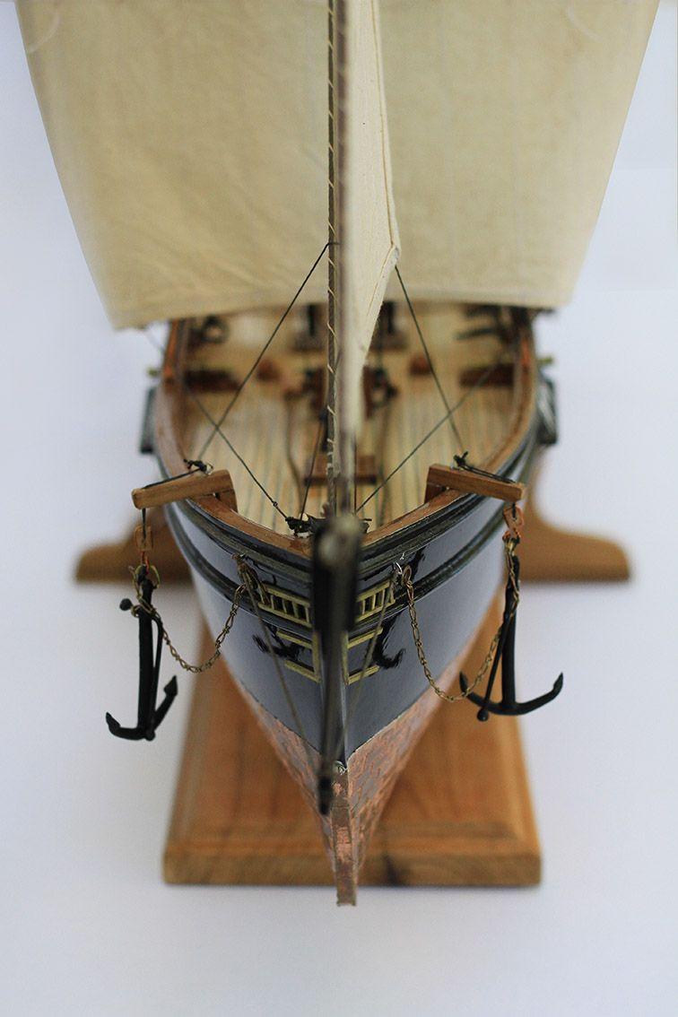 2528-14360-Alabama-Model-Ship
