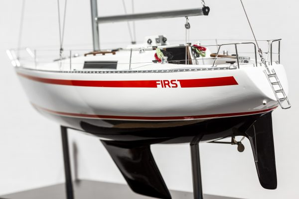2531-14403-Beneteau-First-30-Model-Yacht-Superior-Range