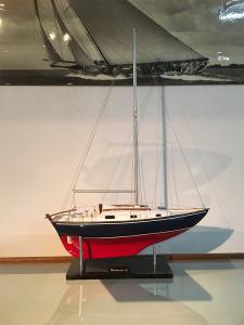 2538-14425-Contessa-26-Ship-Model-Superior-Range