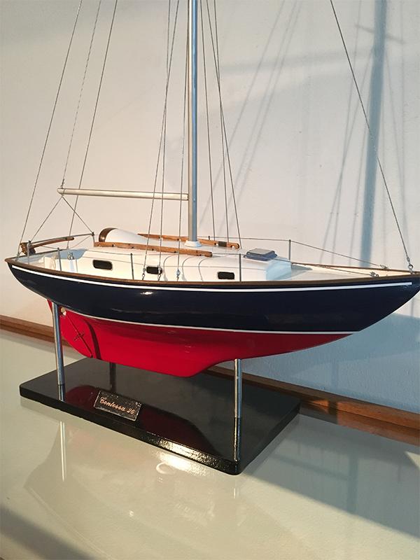 2538-14427-Contessa-26-Ship-Model-Superior-Range