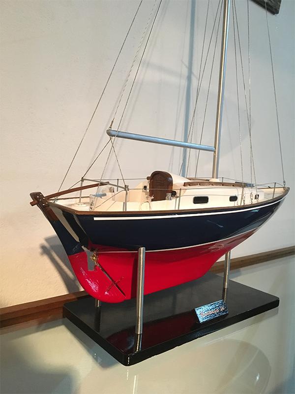 2538-14428-Contessa-26-Ship-Model-Superior-Range
