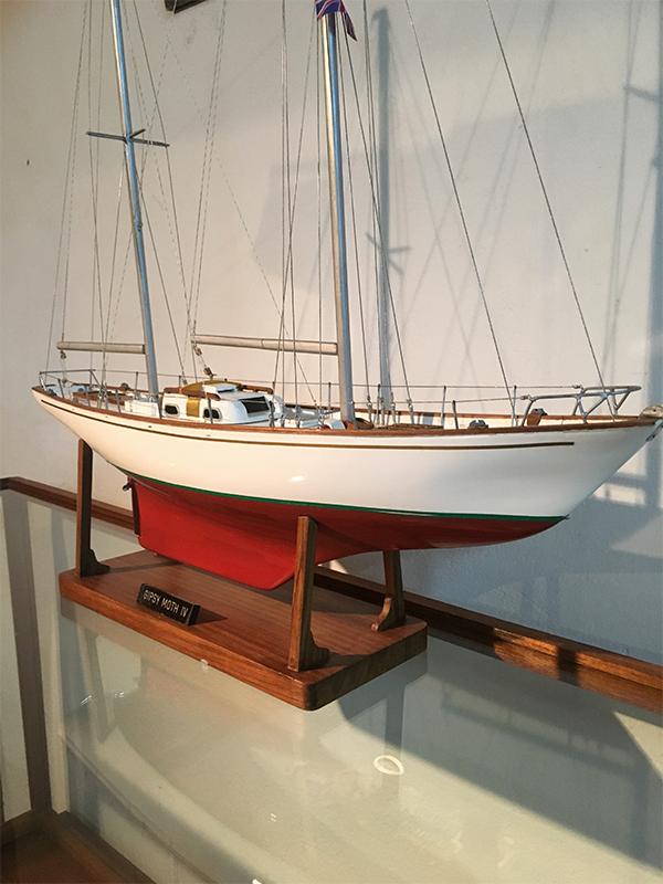 2540-14434-Gipsy-Moth-IV-Model-Ship-Superior-Range