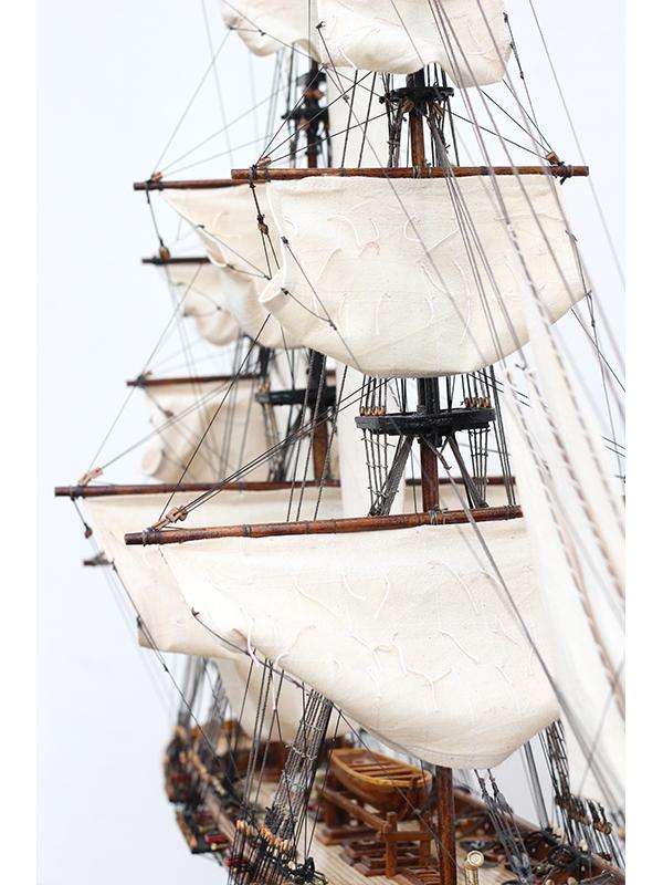 La Confiance Historical Ship Model (Superior Range) - HM