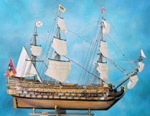 266-8382-San-Felipe-Model-Ship-Superior-Range